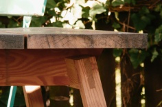 TABLE Larch