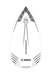 BOSCH Sole Graphics